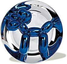 Jeff KOONS (1955) - BLUE BALLOON DOG