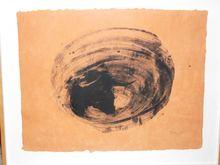 Miquel BARCELO (1957) - Taureau