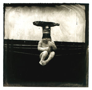 Joel-Peter WITKIN (1939) - Counting lesson in Purgatory
