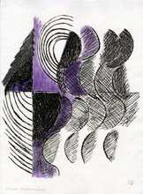 Sonia DELAUNAY-TERK (1885-1979) - Juste Présent planche 8