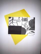 Joan GARDY ARTIGAS (1938) - SUCRE JAUNE