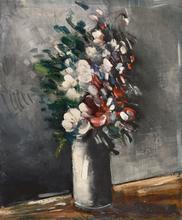 Maurice DE VLAMINCK (1876-1958) - Vase de fleurs