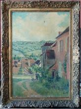 Alexandre JACOB (1876-1972) -