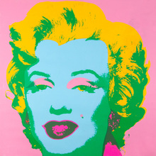 Andy WARHOL (1928-1987) - Marilyn