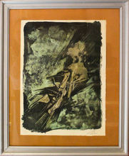Manuel VIOLA (1916-1987) - Sin título
