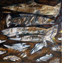 Yves LE GUELLEC (XX) - FISH`S