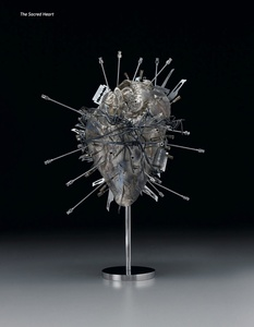 Damien HIRST (1965) - The Sacred Heart