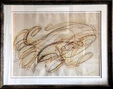 Jean MESSAGIER (1920-1999) - composition