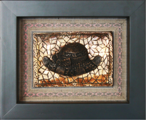 Yayoi KUSAMA (1929) - Hat