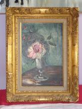 Maurice DE VLAMINCK (1876-1958) - Maurice DE VLAMINCK (1876-1958) Bouquet de fleurs.
