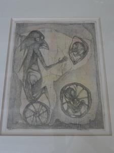 Fred DEUX (1924) - Mordeures d'âmes