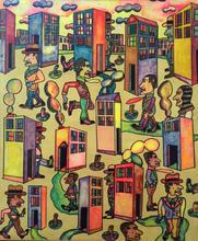 Antonio SEGUI (1934) -
