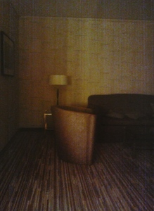 Jeff WALL (1946) - Room