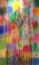 Jim DINE (1935) - Tricky Teeth