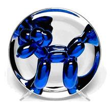 Jeff KOONS (1955) - Blue Dog