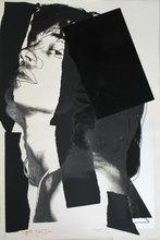 Andy WARHOL (1928-1987) - Mick Jagger (II.144)
