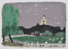 WANG Yuping (1962) - Beihai Park No.2