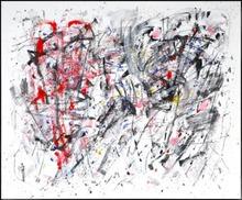Joachim CZICHON (1952) - Ohne Titel