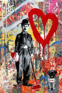 MR BRAINWASH (1966) - Charlie Chaplin