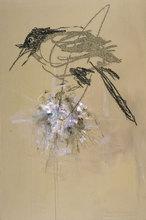 YE Yongqing (1958) - Bird Painting