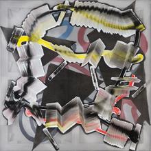 Christian BONNEFOI (1948) - PL IV - ref 130