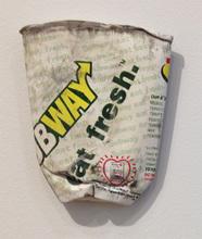 Thomas PFANNERSTILL (XX) - Subway