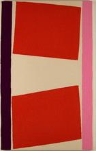 Guillaume MOSCHINI (1970) - Sans titre (ref M12 009 - Série Fenêtres)