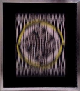 Guido BALDESSARI (1938) - Superficie vibrante