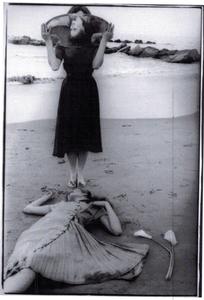 Francesca WOODMAN (1958-1981) - Providence, Rhode Island, 1975-1978
