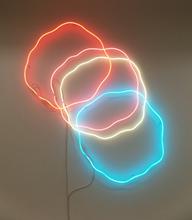 Frederic BOUFFANDEAU (1966) - Untitled 2, 2014