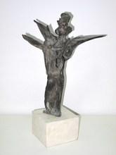Oscar ESTRUGA ANDREU (1933) - Icaronauta