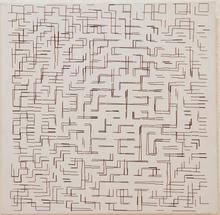 Ode BERTRAND (1930) - Sur le cercle II et I