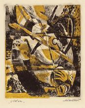 Leo MAILLET (1902-1990) - Violon