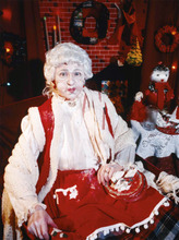 Cindy SHERMAN (1954) - Mrs. Claus
