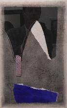 Giuseppe SANTOMASO (1907-1990) - untitled