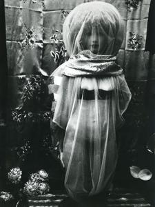 Irina IONESCO (1935) - Sans titre