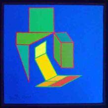 Achille PERILLI (1927) - IL NULLA
