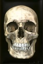 Damien HIRST (1965) - The Skull Beneath the Skin