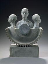 Josep BOFILL (1942) - Engrenage