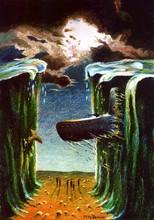 Gregor ZIOLKOWSKI (1950) - DEEPNESS