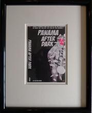 "Richard PRINCE (1949) - ""Panama After Dark"""