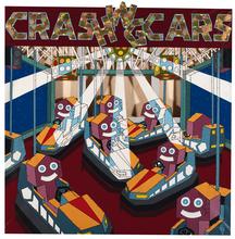 KRIKI (1965) - Crashing Cars
