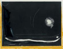 Helen FRANKENTHALER (1928-2011) - Yellow Jack
