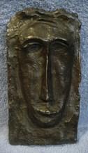 Amedeo MODIGLIANI (1884-1920) - CARIATIDE