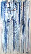Xante BATTAGLIA (1943) - figura