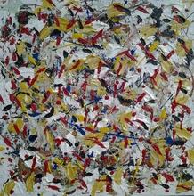 Adriano DESARLO (1976) - Natura plastica