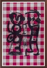 Joan MIRO (1893-1983) - The Rustics (M. 589)