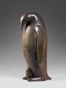Isabelle BRIZZI (1959) - Maternité