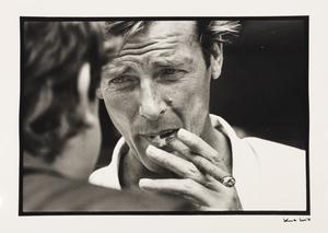 Kurt WILL (1935-2008) - Roger Moore, Bangkog 74