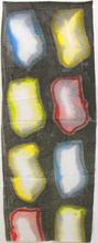 Claude VIALLAT (1936) - 2012 - 371